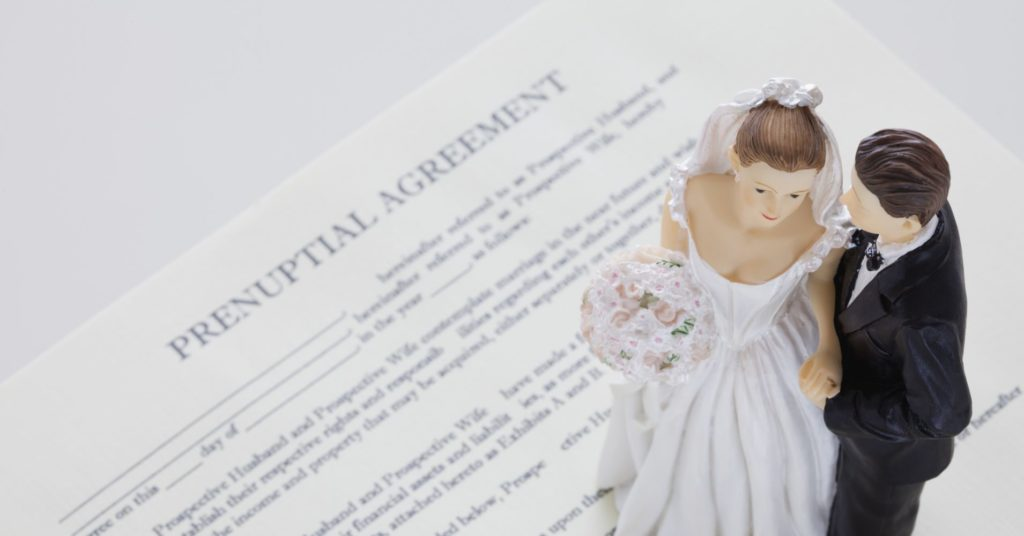 Tujuan Perjanjian Pra Nikah Bukan Hanya Sebatas Harta